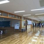 学習参観2015.9.8