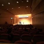 新発田市小・中学校PTA連合会研究大会2015