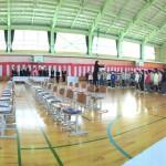 平成27年度 第52回卒業証書授与式