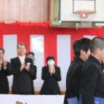 平成28年度 第53回卒業証書授与式