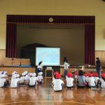 4年生 防災キャンプ2017