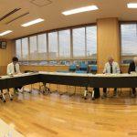 本丸中学校区学校支援地域本部事業「地域教育協議会」