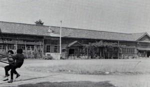 中井小学校